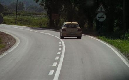 Povoljni uslovi za vožnju