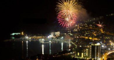 Za novogodišnje praznike muzičarima 900 hiljada eura