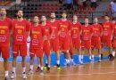 Crnogorski košarkaši desetkovani pred Slovence