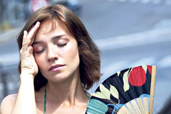 Vrijeme utiče na reumatičare